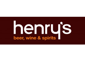 Henrys Main Logo RGB with Background
